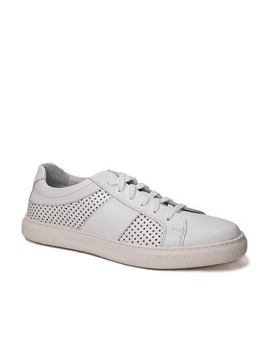 Beta Ayakkabı Beyaz